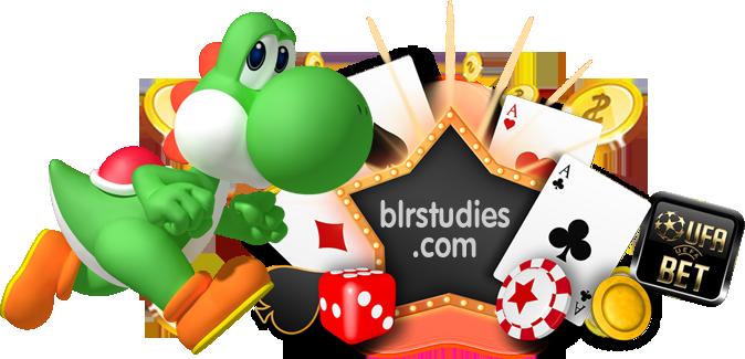 blrstudies.com Logo